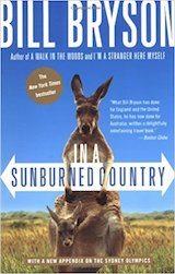 Bill Bryson Sunburned Country