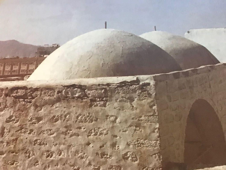 Al-Shaikhain Mosque