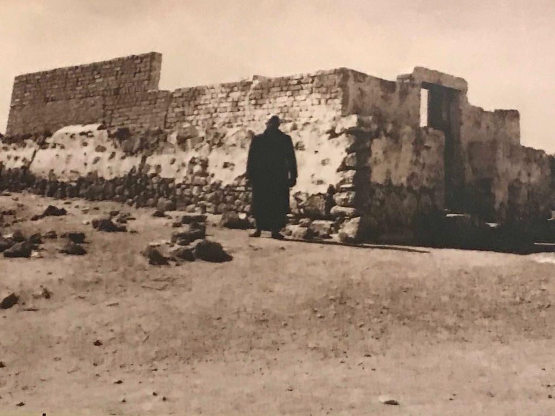 Al-Fadikh Mosque